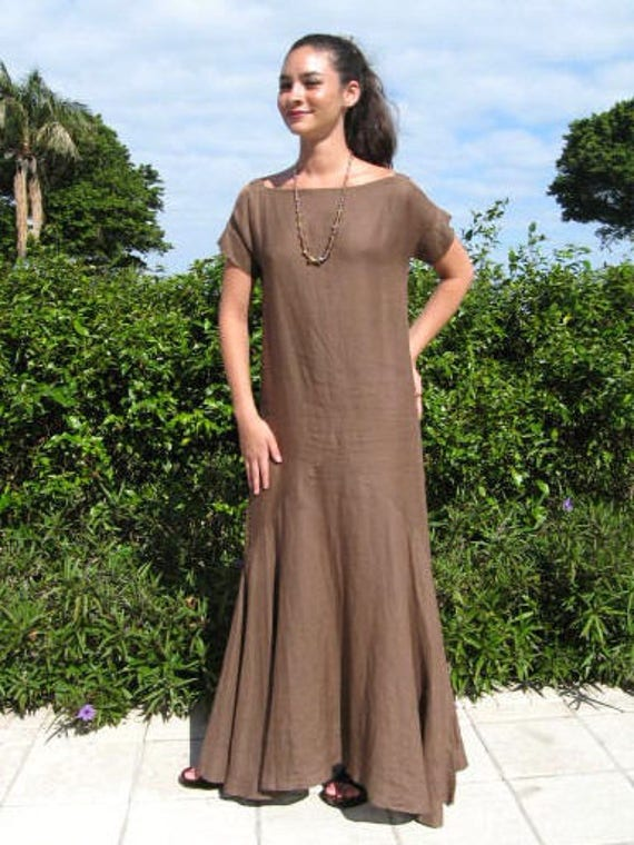 GIGLI dress / Vintage Romeo Gigli 30s Style Gown … - image 4