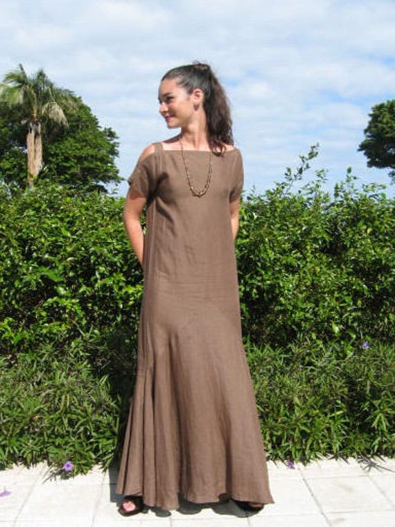 GIGLI dress / Vintage Romeo Gigli 30s Style Gown … - image 2