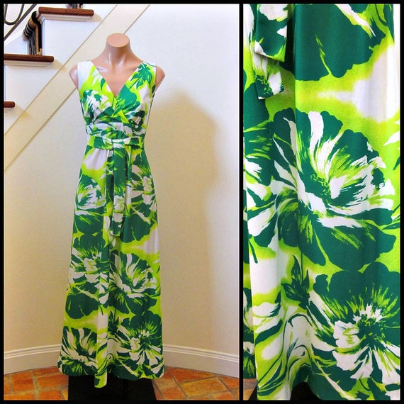 Tropicana Hawaii / Tropicana Hawaiian Dress / fits