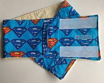 G-Tube Belt SEWING PATTERN - Easy to Sew Support Belt - GJ-Tube - PEGTube - Feeding Tube Belt - Adult GTube Belt - Gtube Pads Summer Gift
