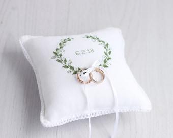 Ring Bearer Pillow Etsy