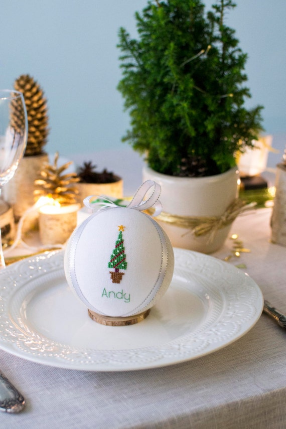 Winter Wedding Favors Christmas Table Decoration Winter Etsy