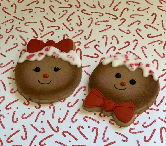 Gingy-Wo-Man Cookie Cutter