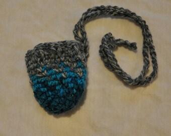 Crystal/Amulet Bag