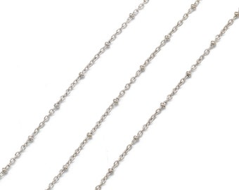 3x2mm Gunmetal very strong cross cable jewelry chains 109 yards Wholesale 100 meters