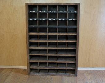 Brand-new Mail sorter | Etsy FS07