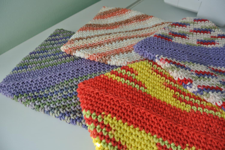 Patrón de Crochet diagonal tomaollas Descargar PDF Patrón de