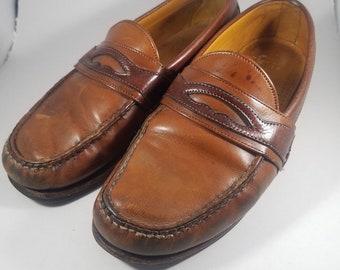 0715af6c30b Allen Edmonds Penny Loafers Shoes