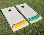 Cornhole Boards - Standard Series - Unfinished