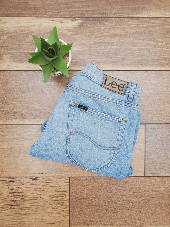 "70s Lee jeans w32"" // vintage"