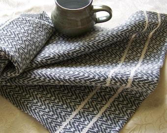 50 Colors! Custom Handwoven Cotton Towel - Dish Tea Kitchen Hand Bread Towels - READ DESCRIPTION