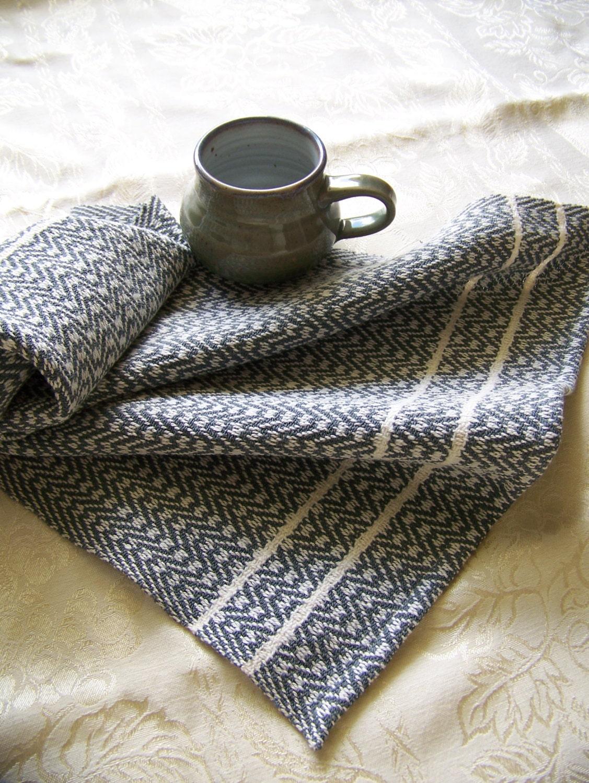 40 Colors Custom Handwoven Towel Dish Tea Kitchen Hand Etsy