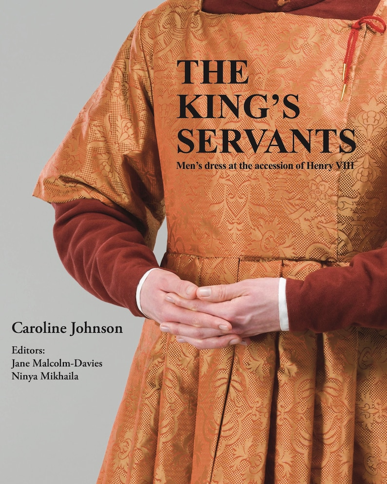 The King's Servants:  Men's Dress at the Accession of image 1