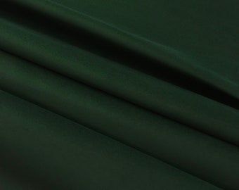 29 inches of Cotton Moleskin/Fustian, Forest Green