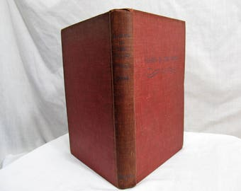 Harps in the Wind The Story of the Singing Hutchinsons  Carol Ryrie Brink, MacMillan 1947, Hardcover First Edition, Biography Book
