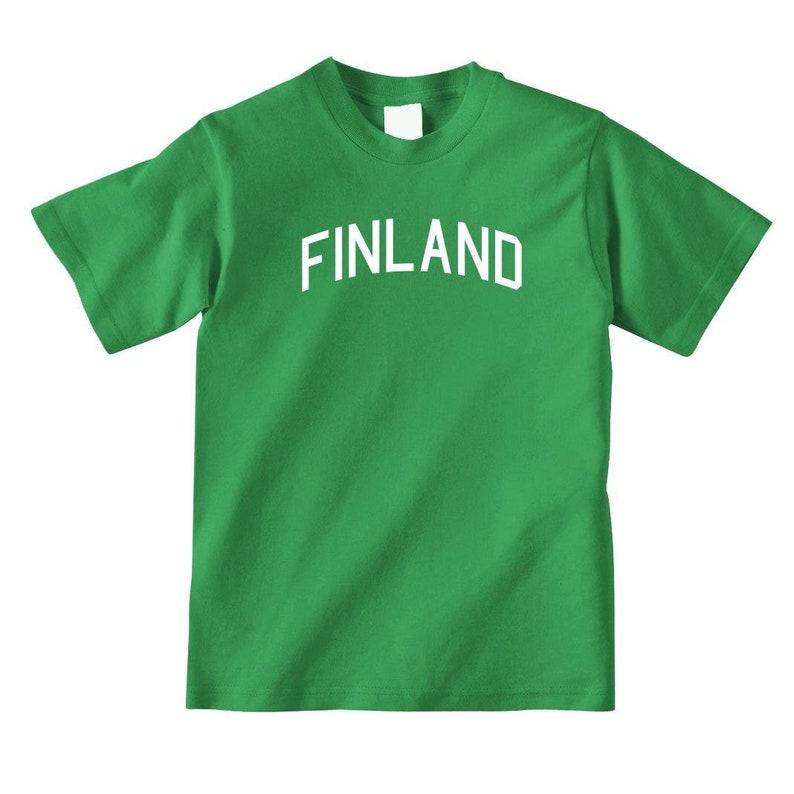 d6300dd0 Finland Shirt helsinki finnish husband finnish wife long | Etsy