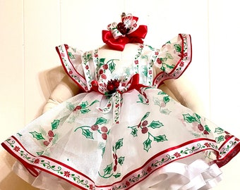 pageant wear birthday N\u00e9w Years photo shoot Christmas Elegance Dress   Perfect for: outfit of choice special occasion Christmas
