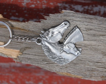 Hastings Pewter Lead Free Pewter Cow Ornament  fine pewter cow with hearts  decoration  Made in Michigan made in MI made