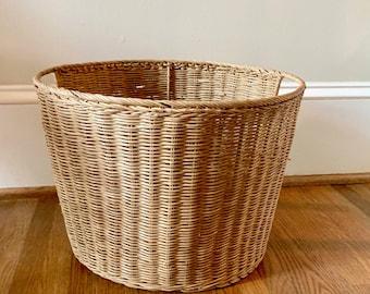 Baskets, Boxes, Bins