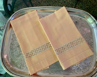 Tea Towels, Guest Towels