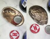 Abalone Shell Bottle Opener