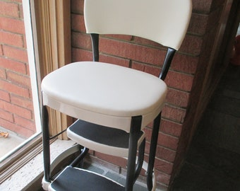 Terrific Cosco Step Stool Etsy Ocoug Best Dining Table And Chair Ideas Images Ocougorg
