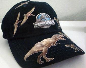 6c72821b377 Jurassic world hat
