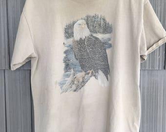 Bald Eagle T