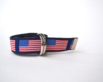 American flag belt  30660140d4