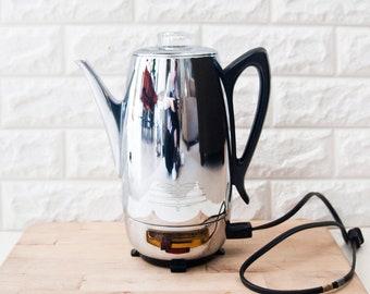 Coffee Percolator Etsy