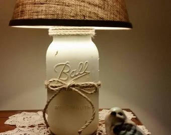 Popular Items For Rustic Table Lamps