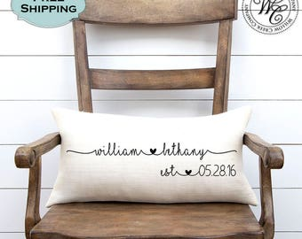 Popular Items For Personalized Pillow