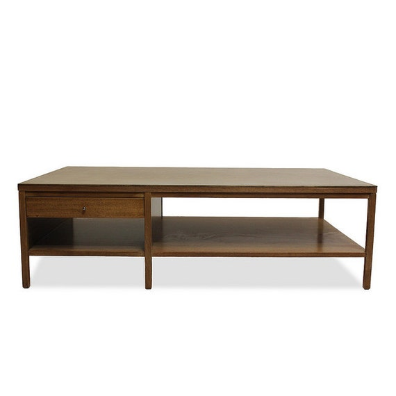 Mid Century Modern Coffee Table Paul McCobb For Calvin