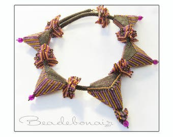 Tribal Secrets Necklace