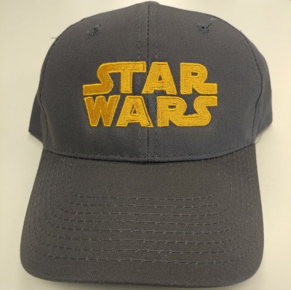 Classic Sci Fi Movie Fan Hat,  Sci Fi Fantasy Movie Cap