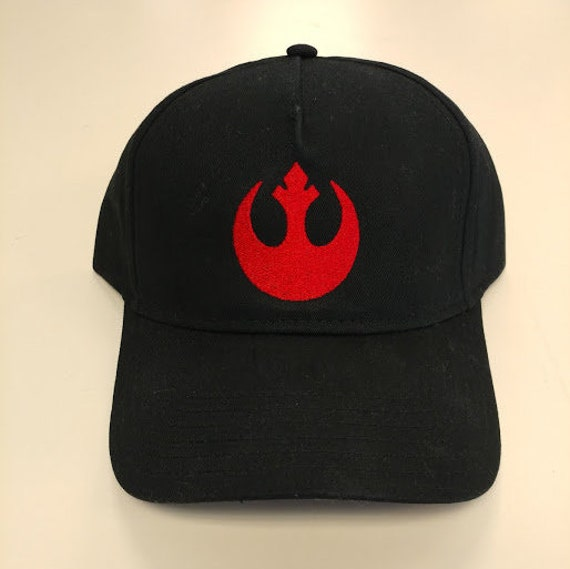 Sci Fi Rebel Cap, Galaxy War Hat, Sci Fi Baseball Cap