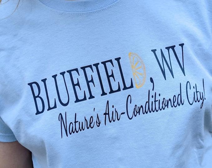 Bluefield West Virginia Tee Shirt