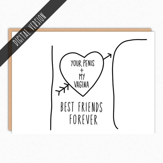 image about Funny Valentines Day Cards Printable referred to as Printable Valentines Working day Card For Him. Humorous Valentine Card Printable. For Partner. For Boyfriend. Electronic Obtain. Most straightforward Pals Endlessly
