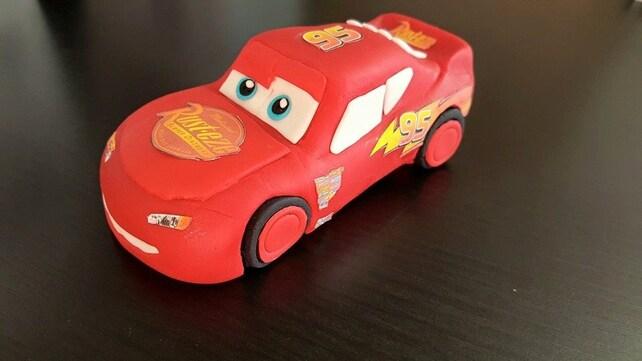 Decoration Cars on
