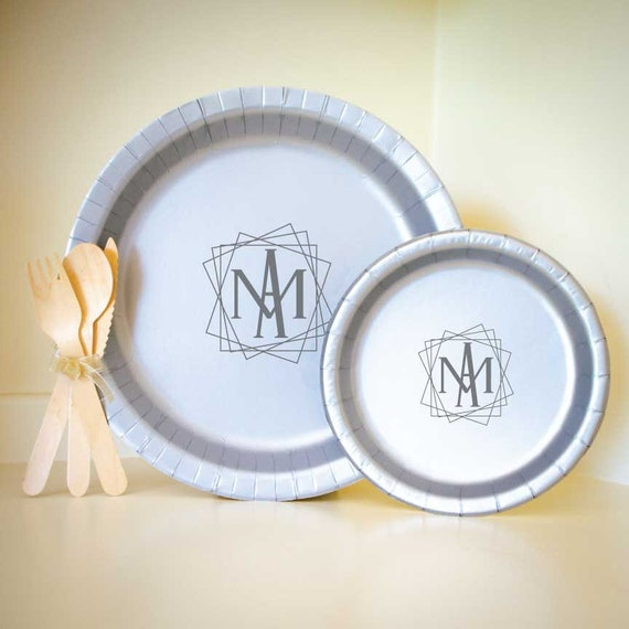 Rehearsal Wedding Eve Rehearsal Favors Dessert Plate Rehearsal Dinner Plate Plates Personalized Plates 1676 Cake Plates 7 Size