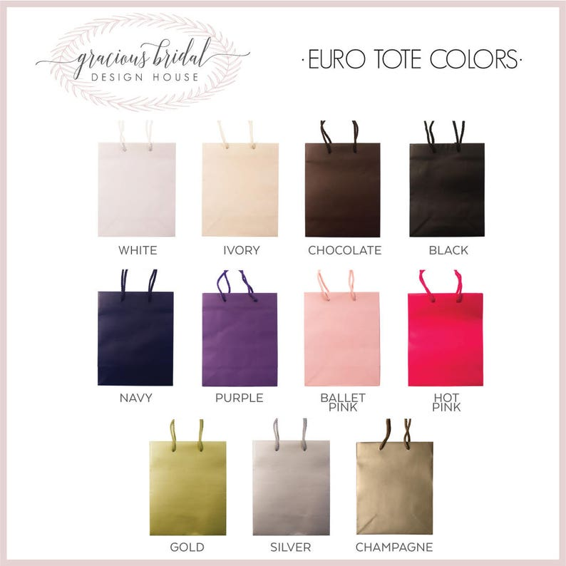Custom Printed Wedding Welcome Bags Out of Town Guest Bags Personalized Monogrammed Hotel Welcome Bags Destination Wedding Set of 50