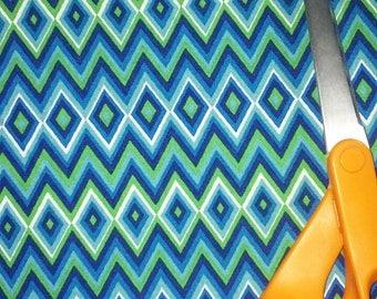 Multi Blue Diamonds Welding Cap