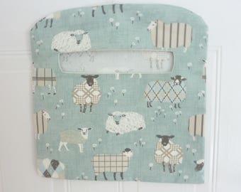 Sheep Peg Bag 2