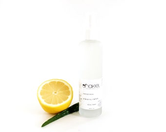 Travel Size. Facial Toner ÉQUILIBRE Combination + Oily + Acne Prone + Blemish Facial Care. Facial Mist. Natural Facial Toner 30ml