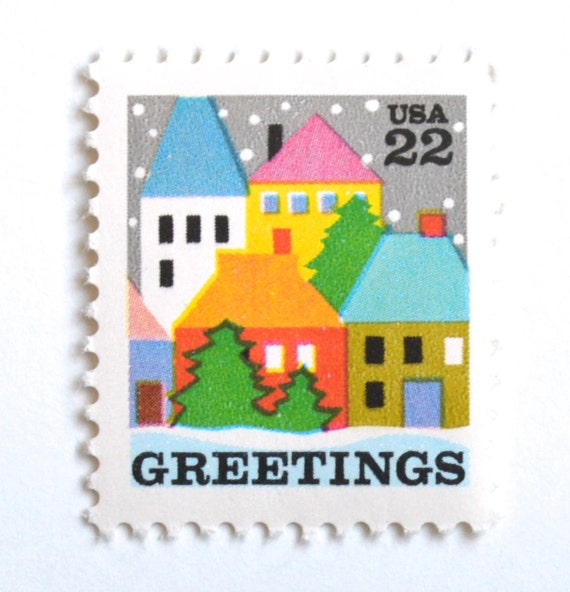 image 0 - Mailing Christmas Cards