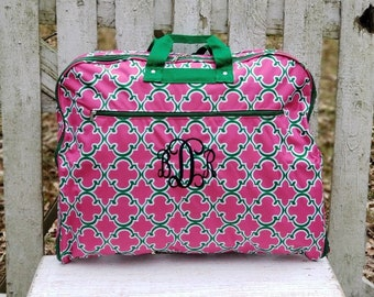 d70502aec6f6 Pink Garment Bag