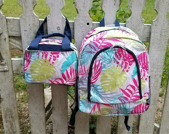 c26cf85e6da5 Palm tree backpack