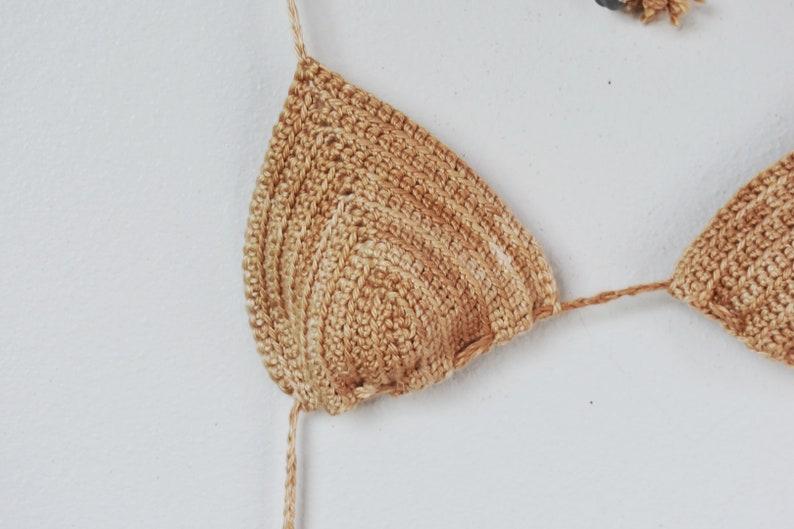 Custom Basic Bikini Top