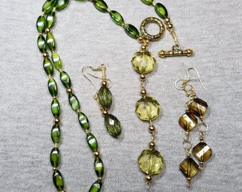 The Green Set