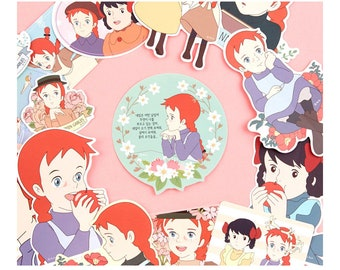character stickers etsy